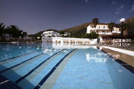 מלון Elounda Aqua Sol Resort