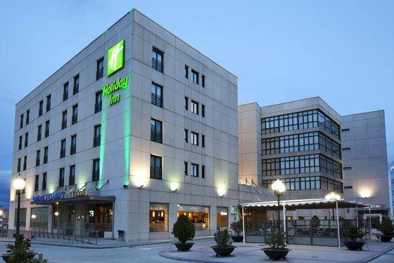 מלון Holiday Inn Madrid Calle Alcala (Ex Velada)