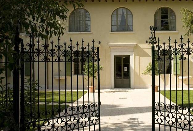 מלון Relais Corte Cavalli