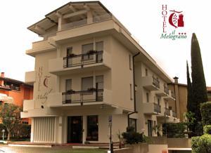 מלון Il Melograno
