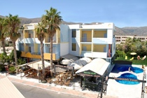 מלון Minoa Sun