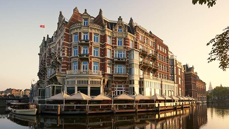 מלון De Leurope Hotel