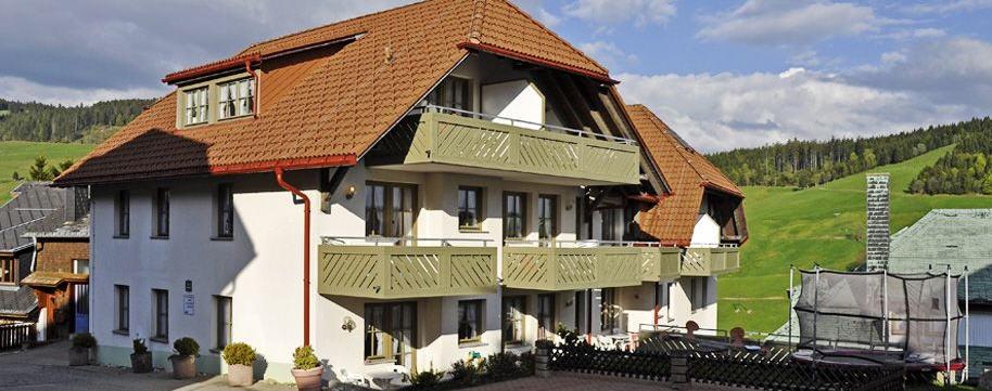 מלון F.Roseneck