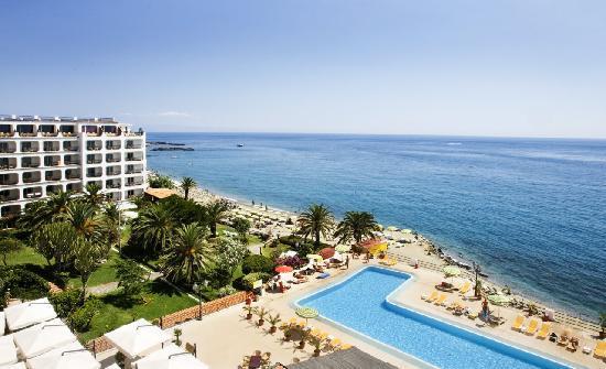 מלון Hilton Gardini Naxos