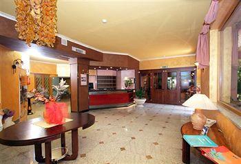 מלון Dorange Dalcantara