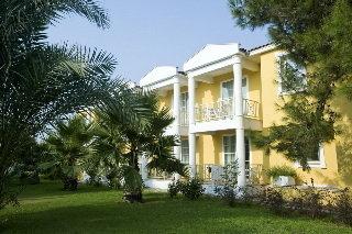 מלון Euphoria Palm Beach