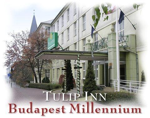 מלון Tulip Inn Millennium