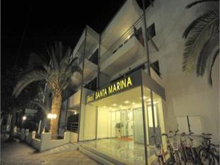 מלון Santa Marina Apts