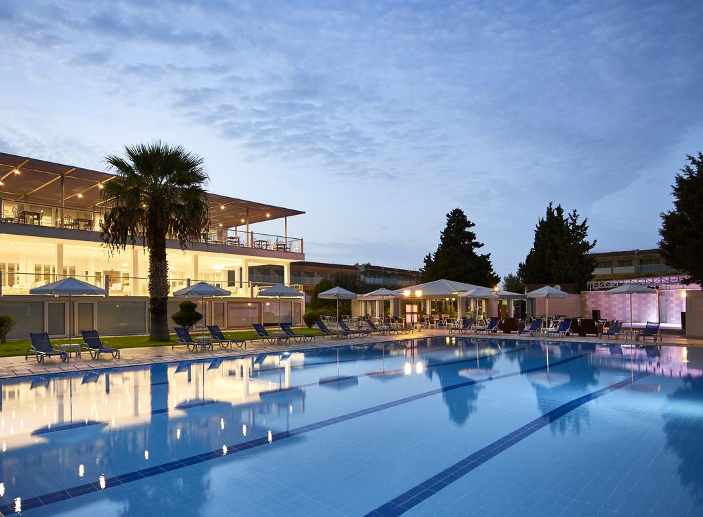 מלון Kolymbia Star
