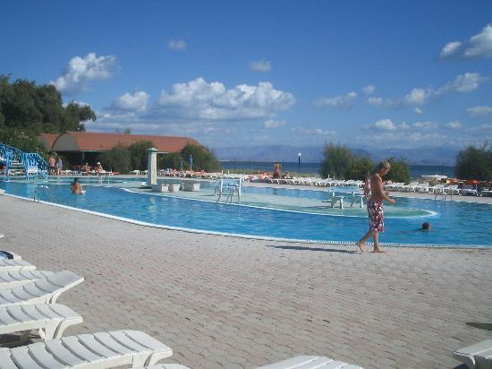 מלון Cavo Bianco