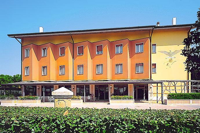 מלון San Benedetto