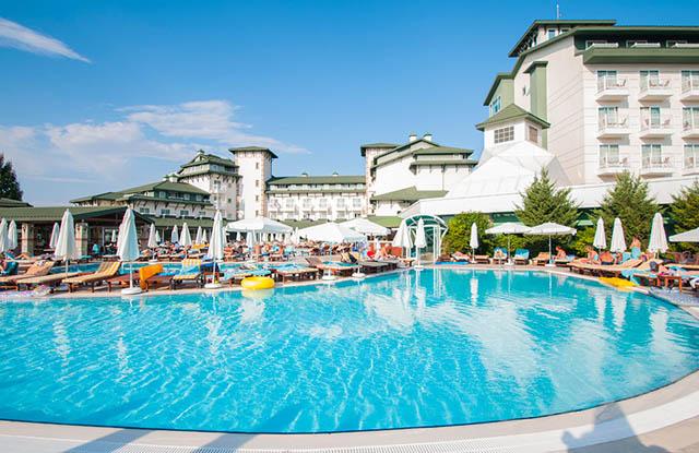 מלון Vera Seagate Resort