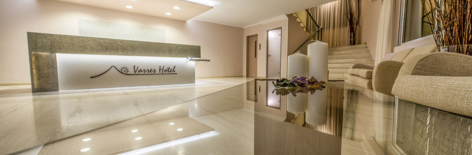 מלון Vares