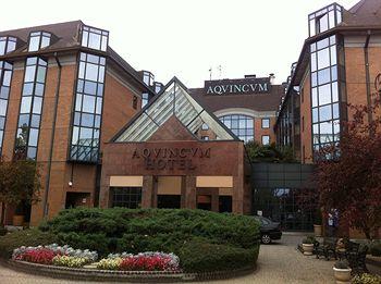 מלון Aquincum Hotel