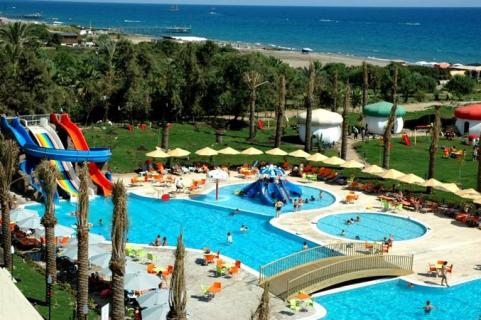 מלון Mc Arancia Resort