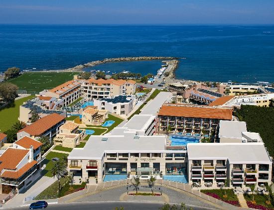 מלון Porto Platanias Beach Resort And Spa