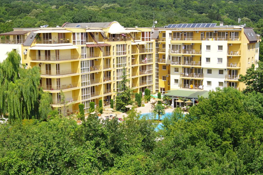 מלון Joya Park