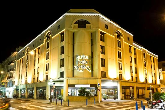 מלון Nice Riviera