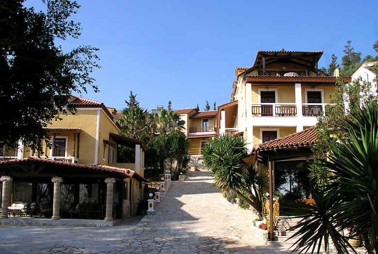 מלון Mirabelle Argassi
