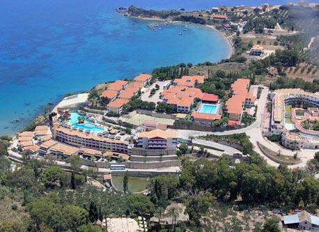 מלון Royal Zante