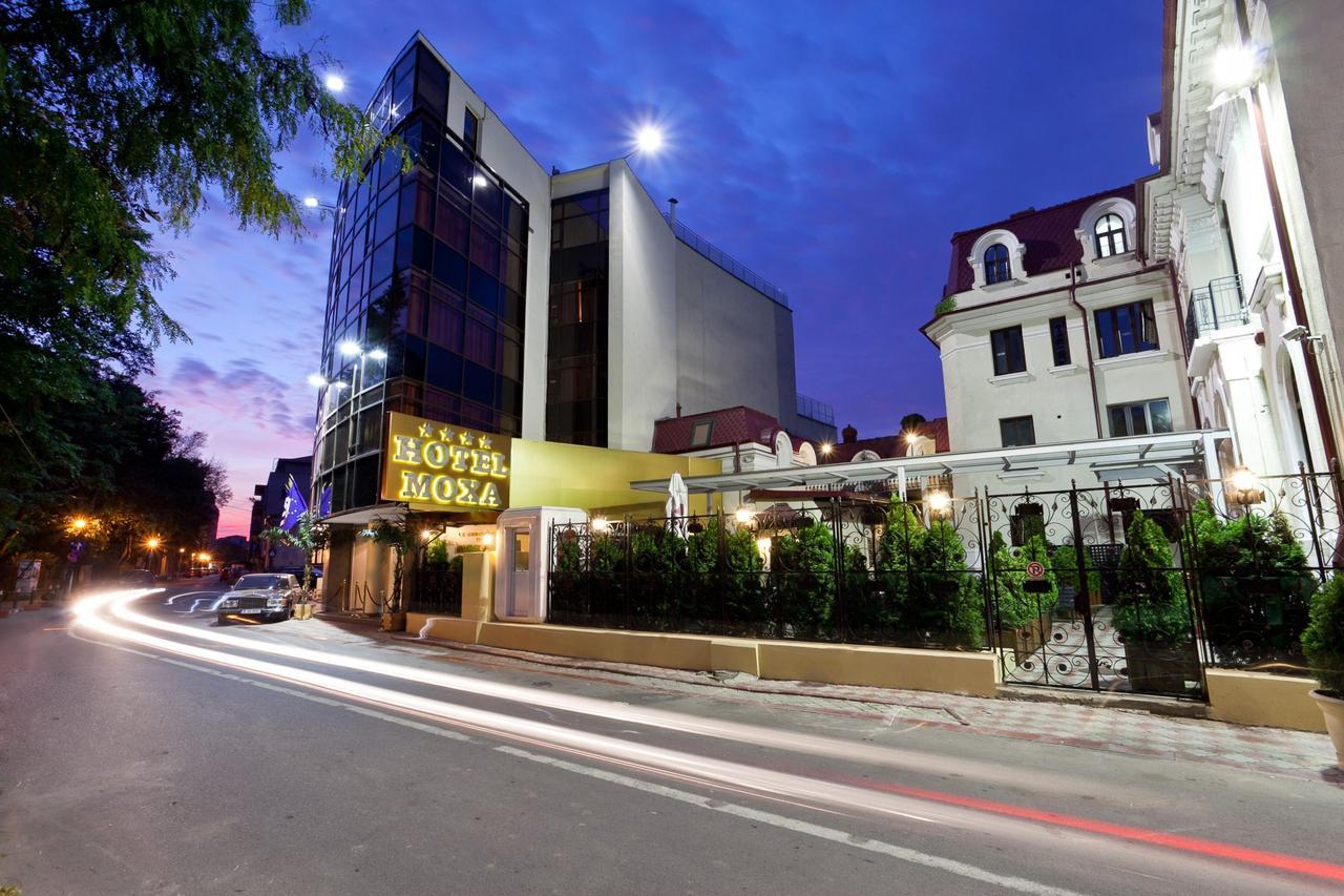 מלון Le Boutique Hotel Moxa