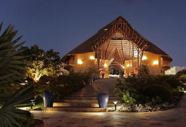 מלון Gold Zanzibar