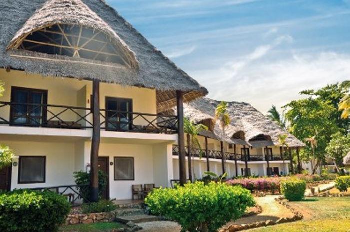 מלון Kiwengwa Beach Resort