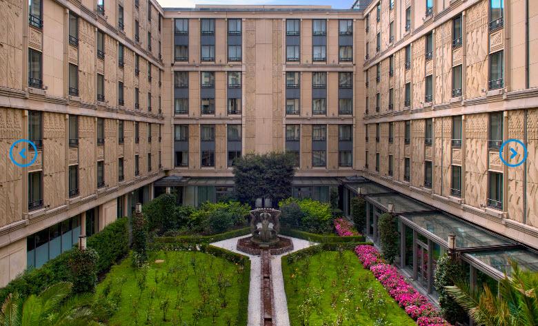 מלון Du Collectionneur