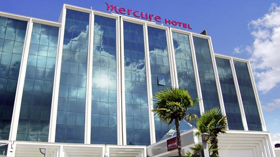 מלון Mercure Hotel