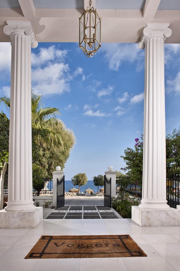 מלון Veggera Hotel - Santorini