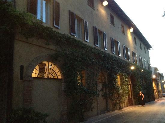 מלון Le Tre Vaselle