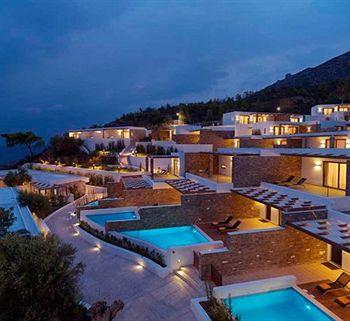 מלון Poseidon Resort