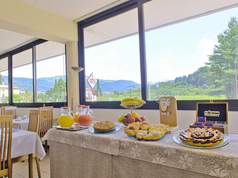 מלון Valpolicella International