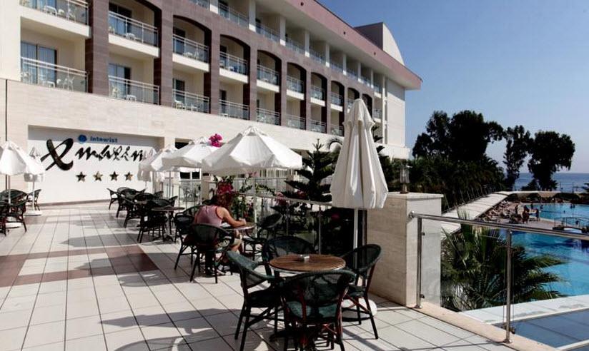 מלון Alkoclar Kemer