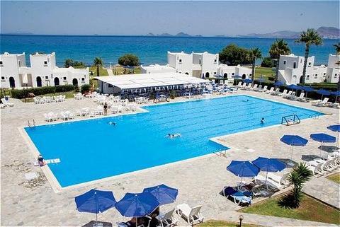 מלון Aeolos Beach Hotel