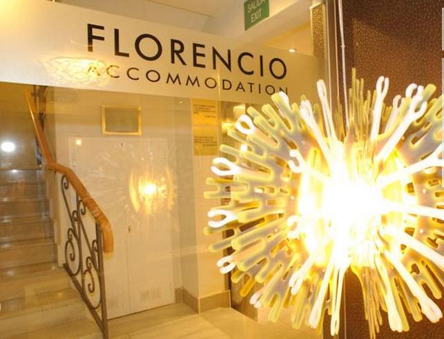מלון Florencio