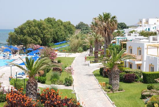 מלון Mastichari Bay Hotel
