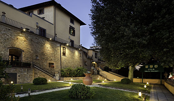 מלון Una Palazzo Mannaioni