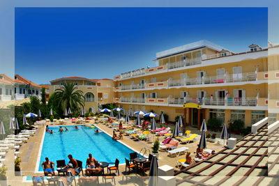 מלון Ionis Arthotel