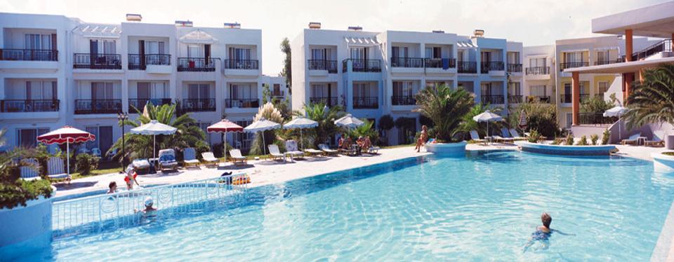 מלון Stella Maris