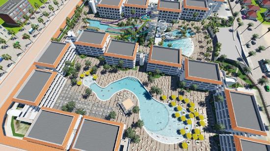 מלון Bh Mallorca