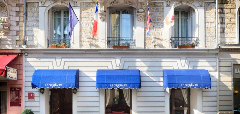מלון Grimaldi
