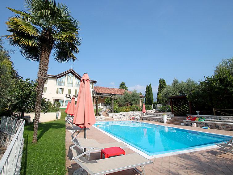 מלון Residence Olea Dei