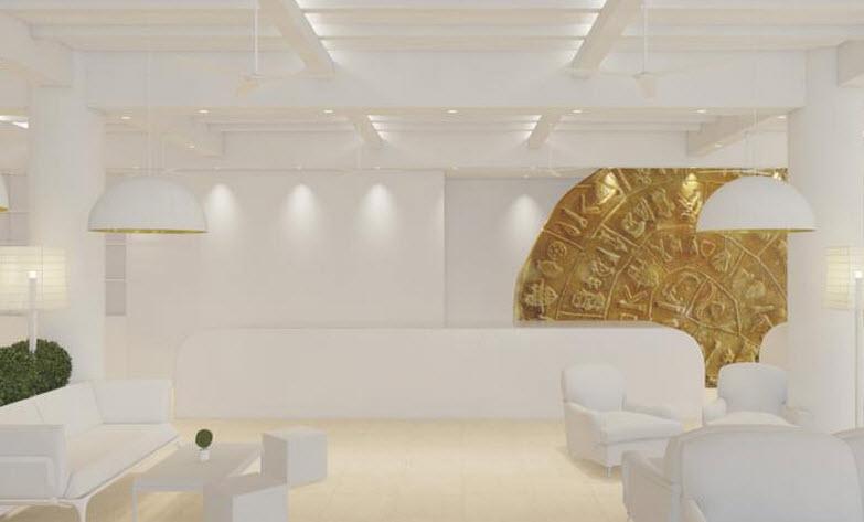 מלון Insula Alba
