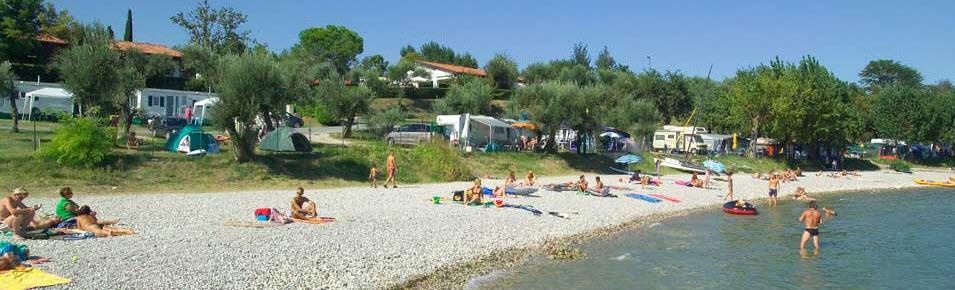 מלון Camping Fontanelle