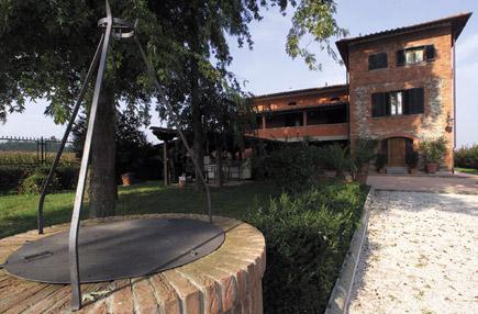 מלון Fattoria Settepassi