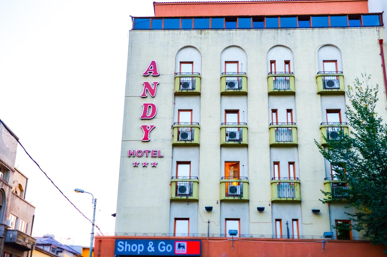 Andy Hotel  Bucharest