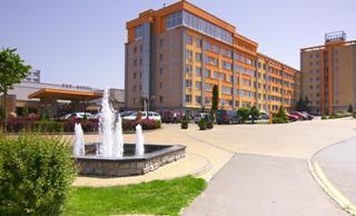 מלון Top Hotel Praha