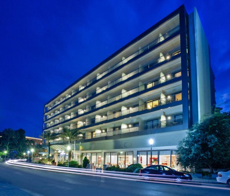 מלון Mediterranean