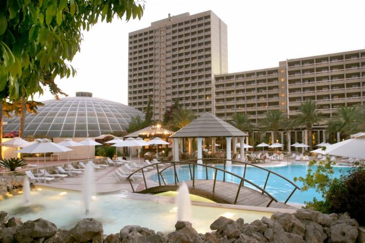 מלון Rhodos Palace